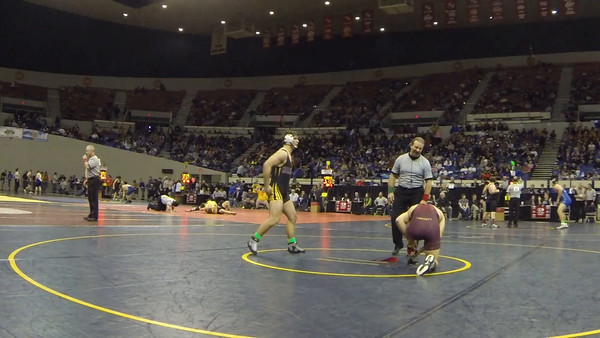 2015 OSAA 5A State Championships Videos
