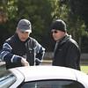 Kyp Kassabis with Alan Laine