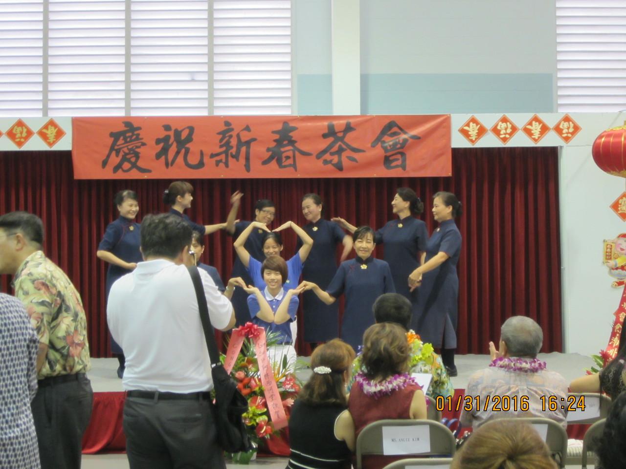 Tsu Chi Foundation ..
