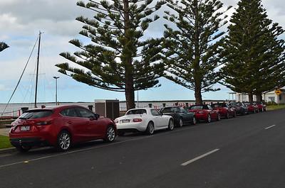 Lunch & Lies at Port Albert - 12/7/16