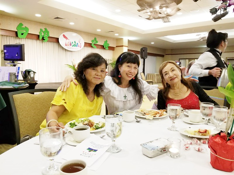 021718  with LC & Linda