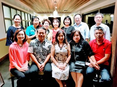 2018 GFCBW Hawaii Chapter