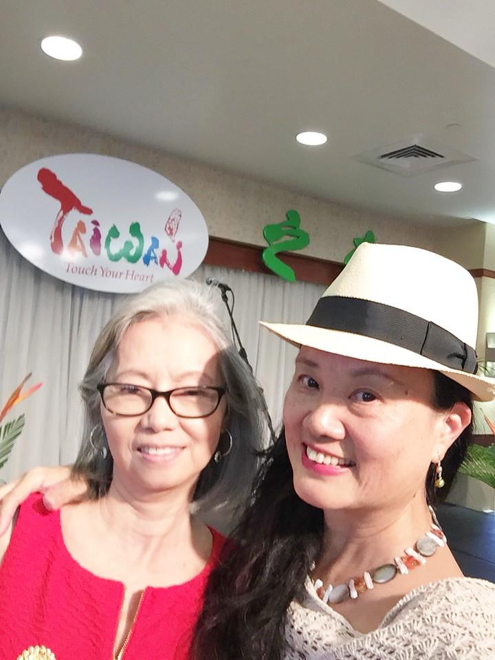 Susan & MayLee