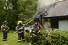 Shed  fire in Upper Gwynedd, Monday,  June 1, 2015. photo by Geoff Patton