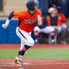 Wheaton College Baseball vs Carthage, March 31, 2015