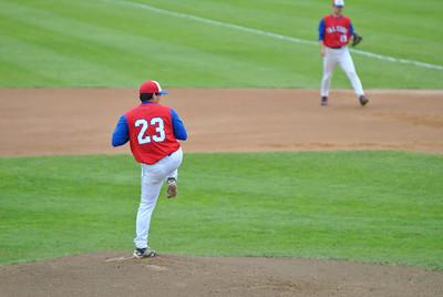 Baseball State Tourney