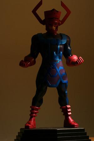 Bowen Designs Galactus Statue PHASE 2