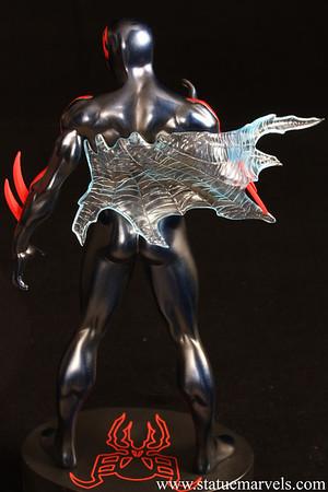 Bowen Designs Spider-Man 2099 Statue PHASE 5
