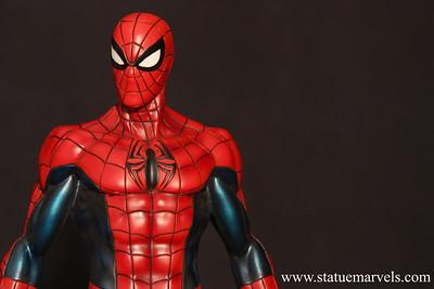 Bowen Designs Spider-Man Modern Statue PHASE 5