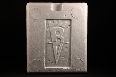Bowen Designs Crimson Dynamo Mini Bust