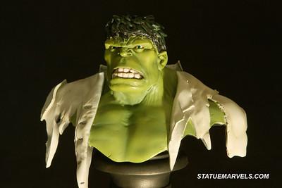 Bowen Designs Hulk Mini Bust