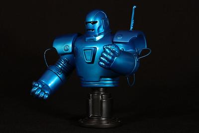 Bowen Designs Iron Monger Mini Bust