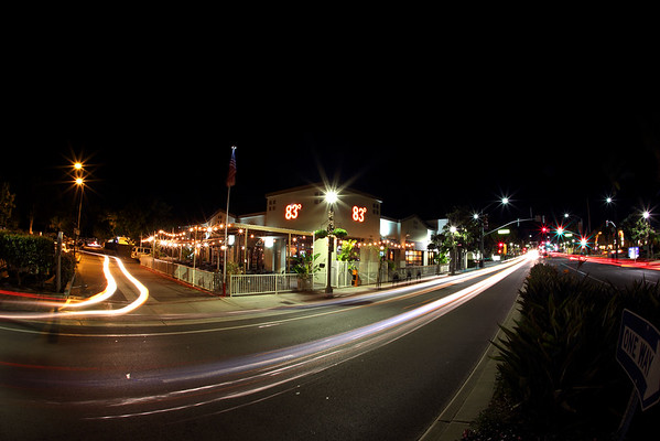 Carlsbad Night Shots Feb 2015
