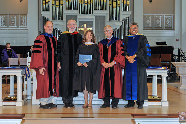 Commencement 2014 - Degree Recipients