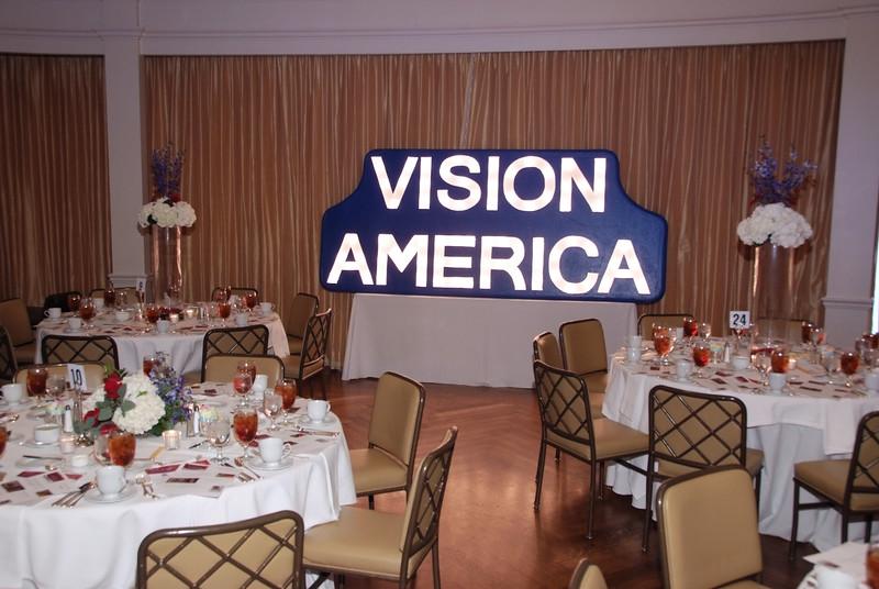 Vision America Heros of the Faith Awards 2016