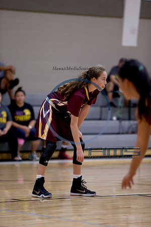 High School Girls Basketball 2015-16