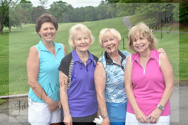 2018 Jack Mc Carthy Golf Tournament