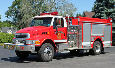 Engine 2   2003 Sterling/Valley