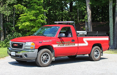 Service 54   2005 GMC Sierra