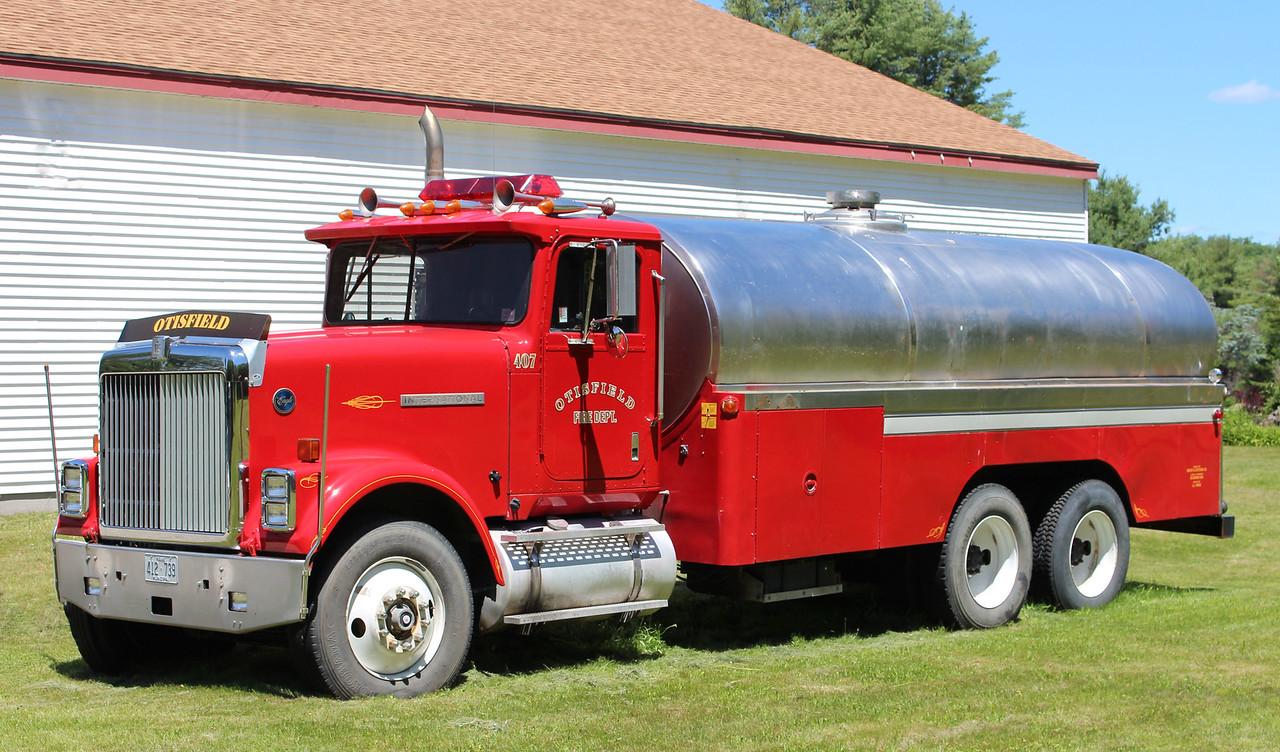Retired  Tanker 1