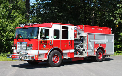 Engine 3   2016 Pierce Enforcer   1500 / 1000
