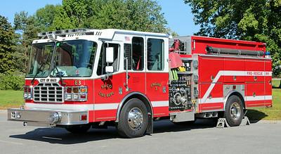 Engine 3 2007 Ferrara 1500 / 1000