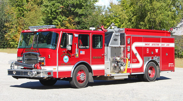 Engine 1   2015 E-One Typhoon   1250 / 1000