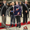 IMGL0614<br /> <br /> Clarington Toros # 16 Mason Snell Top Defenceman Award