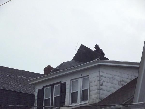 Storm Damage Pics 7-26-12