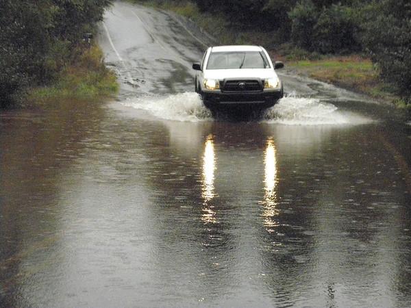lehigh gorge at rockport flooding 9-8-11