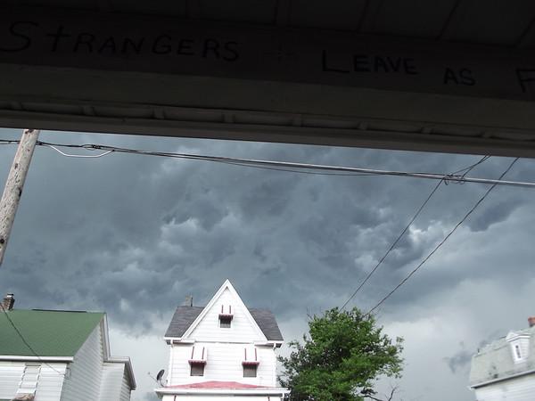Storm clouds 5-27-12