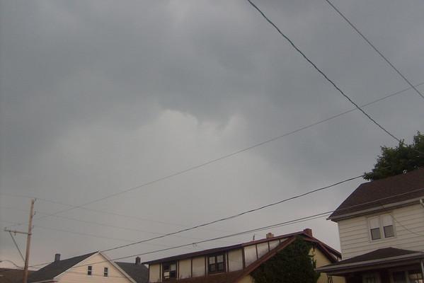 Storm clouds 9-8-07
