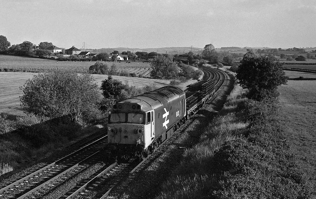 50021, up departmental, Willand, near Tiverton.