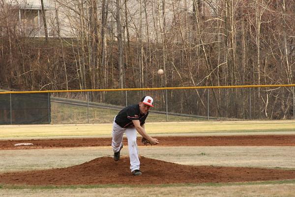 Varsity Baseball vs. Westover