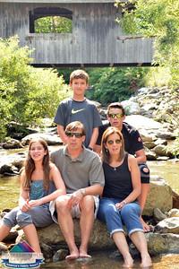 Verbeke Family- 08/19/15
