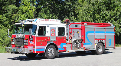Engine 3   2006 E-One Typhoon   1500 / 1000