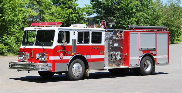 Retired Engine 1.  1991 Maxim / KME   1250 / 750