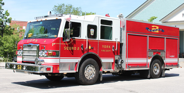 Squad 2  2008 Pierce Velocity  1500/750