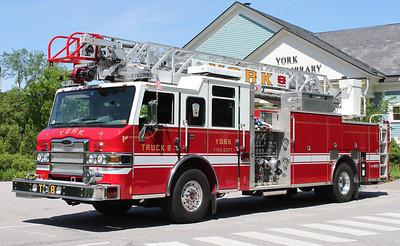 Truck 8  2008 Pierce Velocity  1750/500  75'