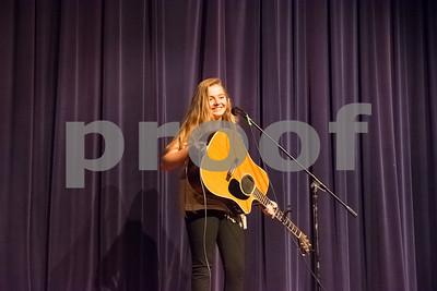 Harpeth Talent Show 2015