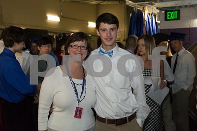 Harpeth Graduation 2015