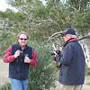 Snap! John Waldock and Lockie Story