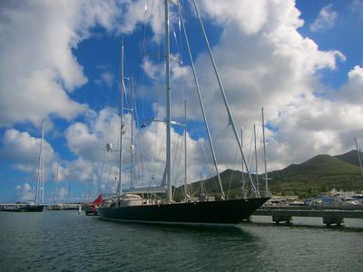 SXM 2014: Sint Maarten Yachts