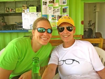 SXM 2014: Tintamarre Island