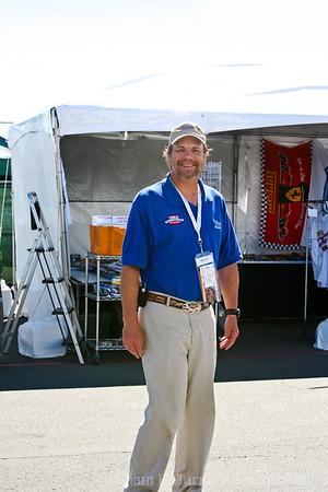 Ambassadors  June-2010 Infineon Raceway