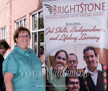 BrightStone Birthday Bash
