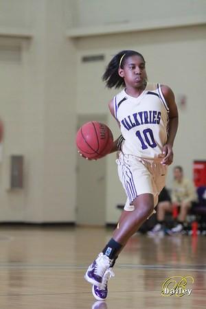 Basketball 2010 -2011