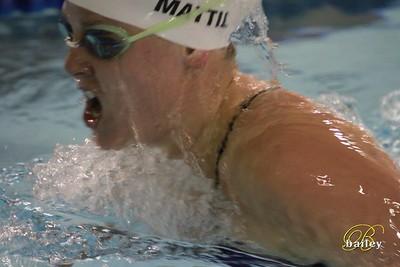 Swimming 2010-2011