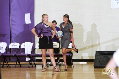 Volleyball 2010-2011