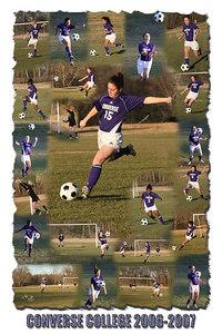 Soccer Poster#15